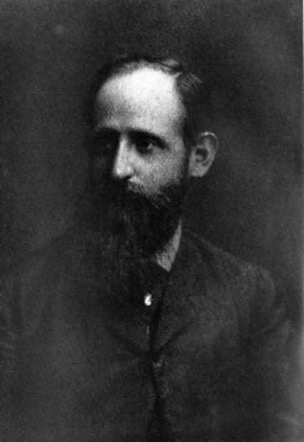 Josef Breuer, co-autor al Studii asupra isteriei